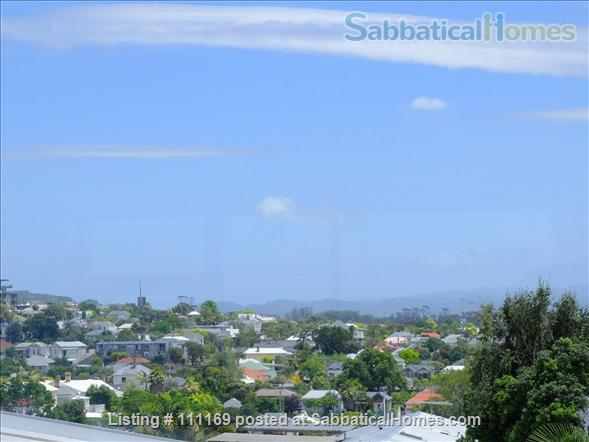 Vibrant Ponsonby  Apartment Auckland Home Rental in Auckland, Auckland, New Zealand 6