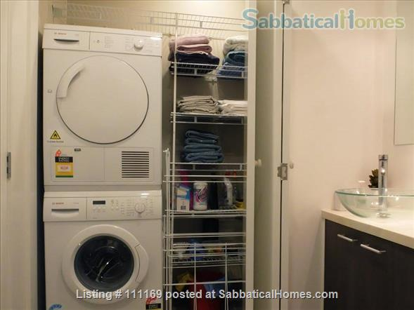 Vibrant Ponsonby  Apartment Auckland Home Rental in Auckland, Auckland, New Zealand 8