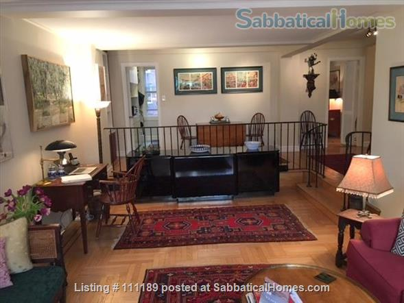 Carnegie Hill: Elegant 1BR  Apartment Home Rental in New York, New York, United States 2