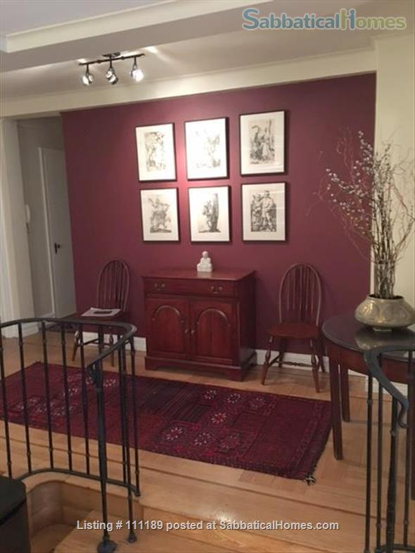 Carnegie Hill: Elegant 1BR  Apartment Home Rental in New York, New York, United States 3