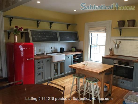 2BR apartment near BU, BC, Medical Schools Home Rental in Boston, Massachusetts, United States 1