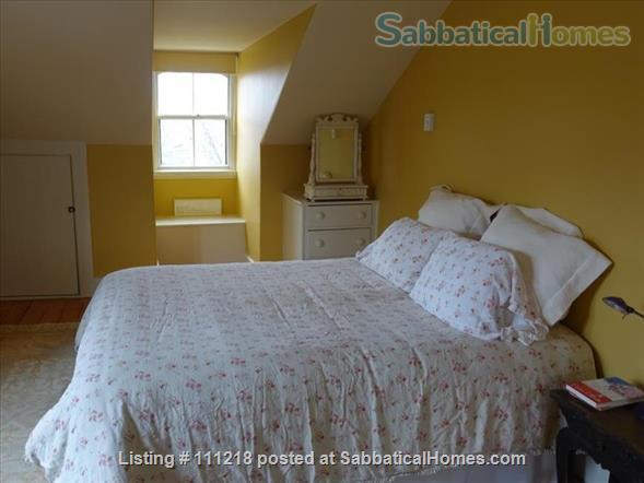 2BR apartment near BU, BC, Medical Schools Home Rental in Boston, Massachusetts, United States 0