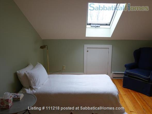 2BR apartment near BU, BC, Medical Schools Home Rental in Boston, Massachusetts, United States 2