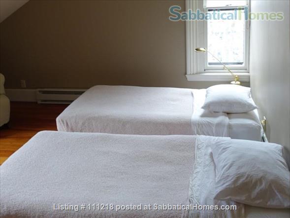 2BR apartment near BU, BC, Medical Schools Home Rental in Boston, Massachusetts, United States 3