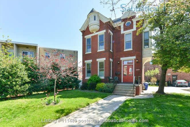 3-4BR in Washington DC / Shaw Home Rental in Washington, District of Columbia, United States 0
