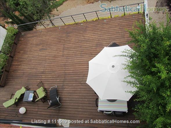 Design house within 20 minutes - or less - to five Univeristy Campus Home Rental in Sant Cugat del Vallès, CT, Spain 6