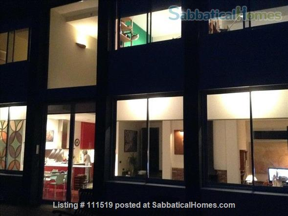 Design house within 20 minutes - or less - to five Univeristy Campus Home Rental in Sant Cugat del Vallès, CT, Spain 8