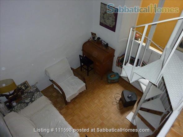 listing image for Totally Silent Loft near Ponte Vecchio