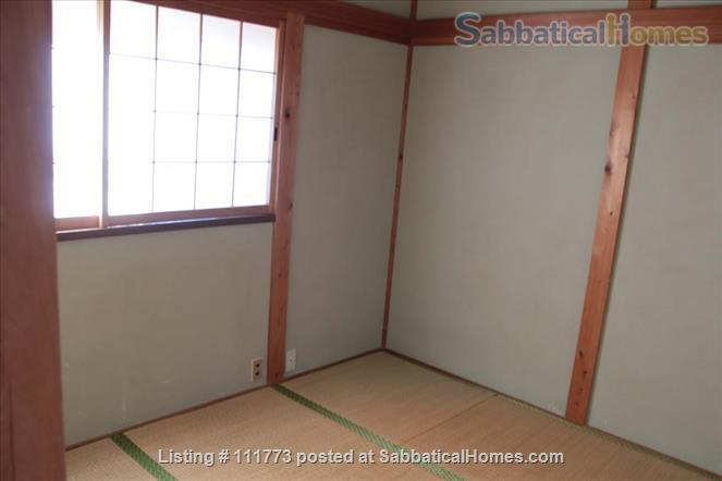 A lovely home close to Kyoto University Home Rental in Kyoto-shi, Kyoto-fu, Japan 4