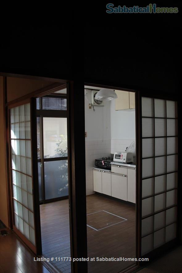 A lovely home close to Kyoto University Home Rental in Kyoto-shi, Kyoto-fu, Japan 5