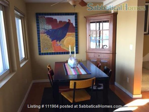 Ann Arbor area beautiful lakefront home with 2 kayaks Home Rental in Whitmore Lake, Michigan, United States 6