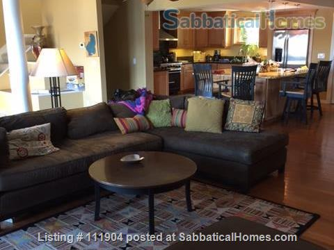 Ann Arbor area beautiful lakefront home with 2 kayaks Home Rental in Whitmore Lake, Michigan, United States 8