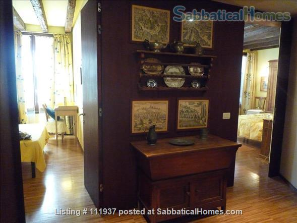 Cà Orsetti. Lovely apartment in the heart of Venise  Home Rental in Venezia, Veneto, Italy 1