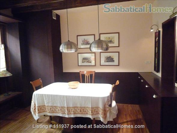 Cà Orsetti. Lovely apartment in the heart of Venise  Home Rental in Venezia, Veneto, Italy 3