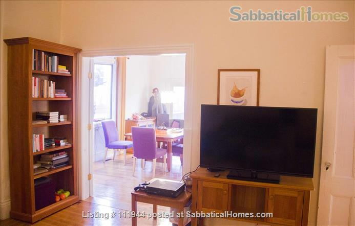 Walk to Harvard or MIT – 3BR in Inman Square, Cambridge MA (from December 2021) Home Rental in Cambridge, Massachusetts, United States 3