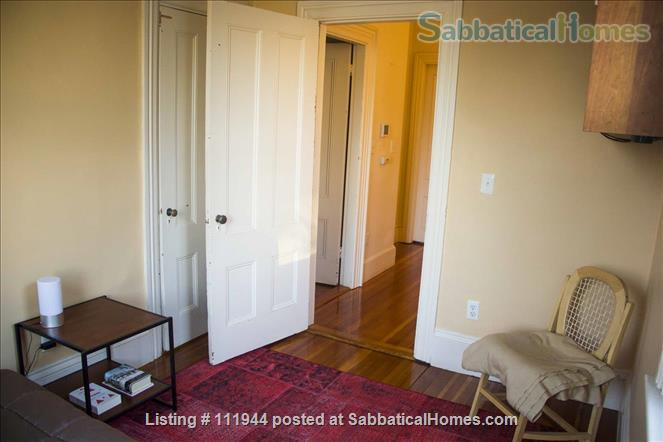 Walk to Harvard or MIT – 3BR in Inman Square, Cambridge MA (from December 2021) Home Rental in Cambridge, Massachusetts, United States 6