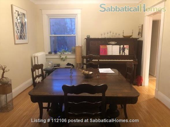 Detached Home in High Park North  Home Rental in Toronto, Ontario, Canada 2
