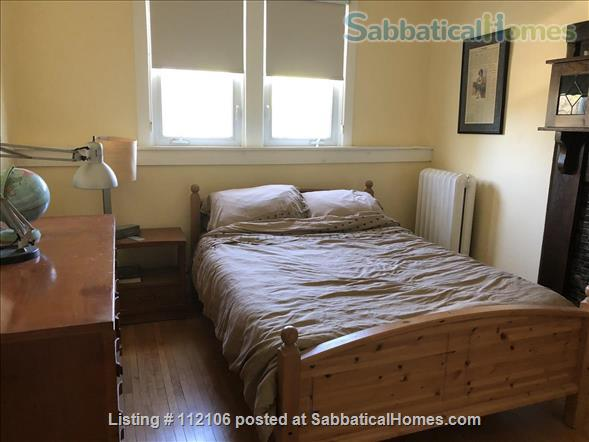 Detached Home in High Park North  Home Rental in Toronto, Ontario, Canada 5