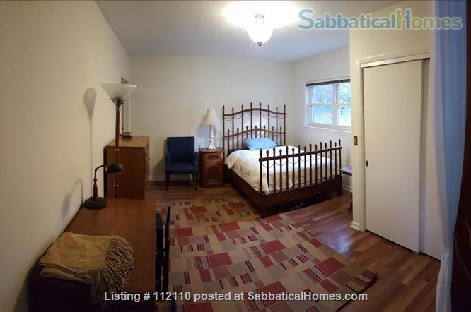 Beautiful small, private apartment near UNC and UNC's Medical Center Home Rental in Chapel Hill, North Carolina, United States 2