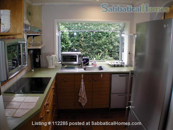FAMILY HOME 4 bedrooms 3 bathrooms in North Shore, Auckland - so close to city, beaches and parks - great public transport Home Rental in Auckland, Auckland, New Zealand 9