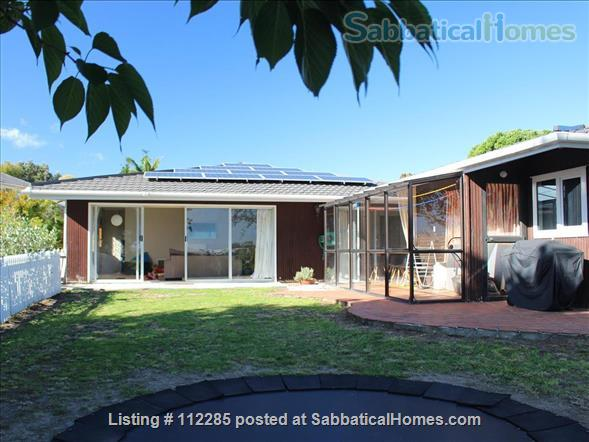 FAMILY HOME 4 bedrooms 3 bathrooms in North Shore, Auckland - so close to city, beaches and parks - great public transport Home Rental in Auckland, Auckland, New Zealand 1