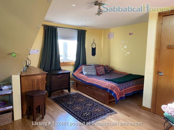 Comfortable 3 BD/2BA in Cambridge MA, close to Harvard and MIT Home Rental in Cambridge, Massachusetts, United States 4