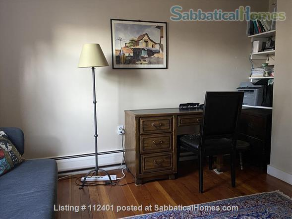 Comfortable and well-located 3 BD/2BA in Cambridge MA, close to both Harvard and MIT Home Rental in Cambridge, Massachusetts, United States 7