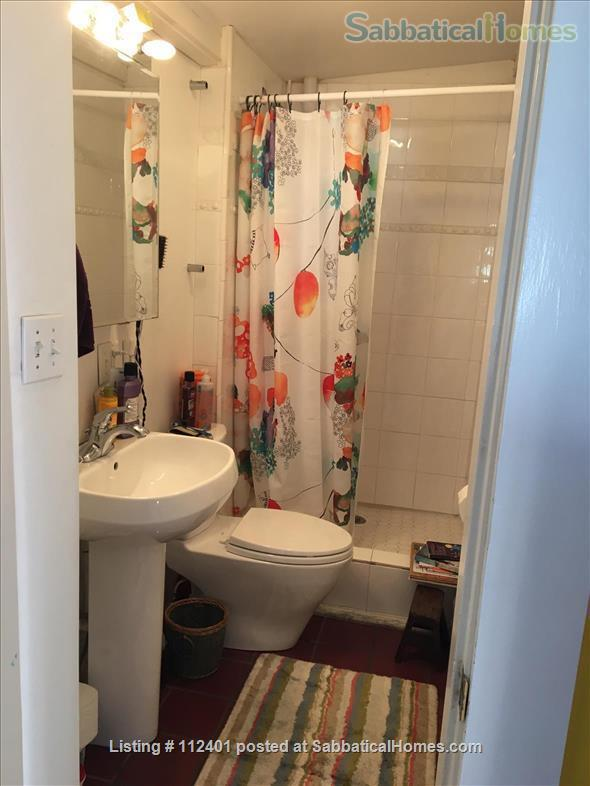 Comfortable 3 BD/2BA in Cambridge MA, close to Harvard and MIT Home Rental in Cambridge, Massachusetts, United States 8