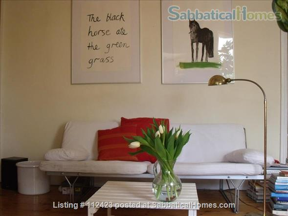 Cozy Victorian House: Central, but Quiet Home Rental in Oxfordshire, England, United Kingdom 6