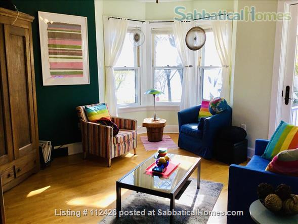 Fabulous Lake Views, Fully Furnished,  All Utilties, Laundry,  and Internet Included.   Home Rental in Madison, Wisconsin, United States 1