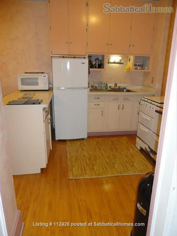 Fabulous Lake Views, Fully Furnished,  All Utilties, Laundry,  and Internet Included.   Home Rental in Madison, Wisconsin, United States 7