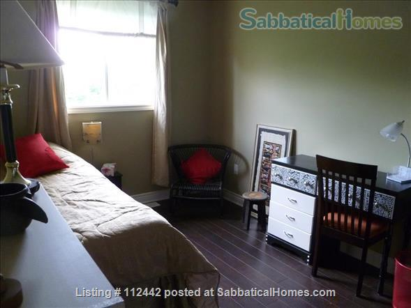 West End Furnished Townhouse Home Rental in Kingston, Ontario, Canada 7