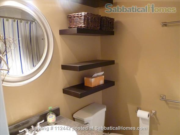 West End Furnished Townhouse Home Rental in Kingston, Ontario, Canada 8