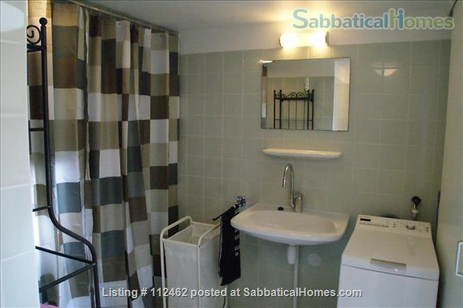 Light and cozy apartment with a garden & free parking Home Rental in Amsterdam, NH, Netherlands 5