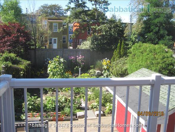 All-inclusive rental  downtown Halifax , Nova Scotia Home Rental in Halifax, Nova Scotia, Canada 9