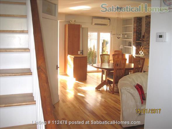 All-inclusive rental  downtown Halifax , Nova Scotia Home Rental in Halifax, Nova Scotia, Canada 0