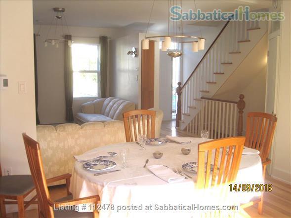 All-inclusive rental  downtown Halifax , Nova Scotia Home Rental in Halifax, Nova Scotia, Canada 3
