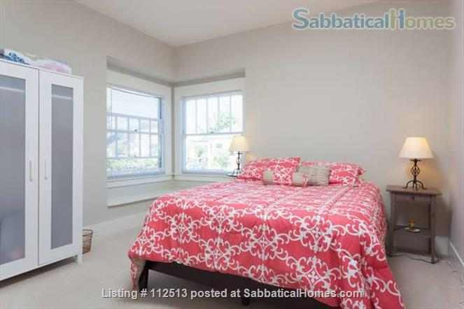 Sunny 1BD 1block from N. Berk BART Home Rental in Berkeley, California, United States 5