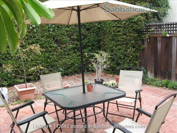 West Hollywood/UCLA/Cedars-Sinai Home Rental in West Hollywood, California, United States 9