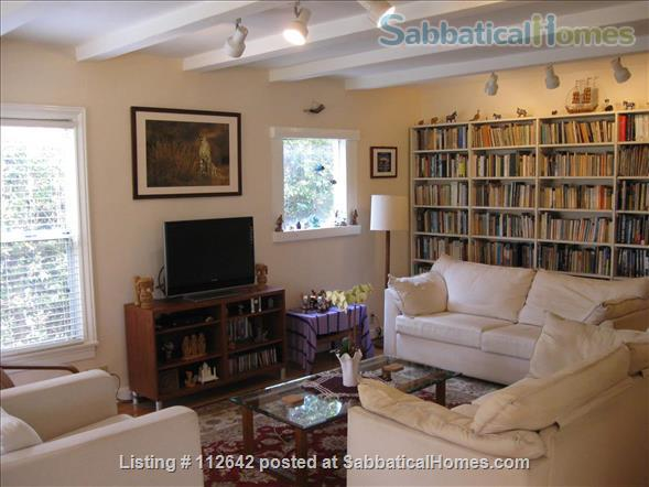 West Hollywood/UCLA/Cedars-Sinai Home Rental in West Hollywood, California, United States 1
