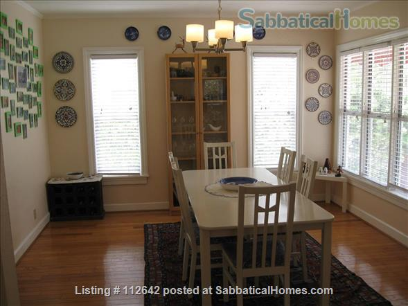 West Hollywood/UCLA/Cedars-Sinai Home Rental in West Hollywood, California, United States 2