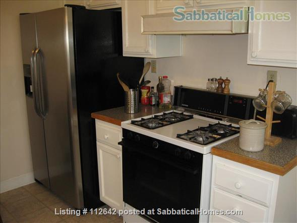 West Hollywood/UCLA/Cedars-Sinai Home Rental in West Hollywood, California, United States 3