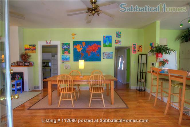 West Boulder Family Home near Univ. of CO, Summer 2022 Rental Home Rental in Boulder, Colorado, United States 2