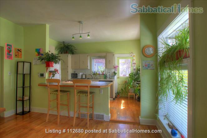 West Boulder Family Home near Univ. of CO, Summer 2022 Rental Home Rental in Boulder, Colorado, United States 3
