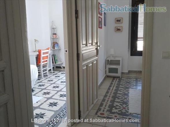 La Lona House Home Rental in Granada, Andalucía, Spain 9