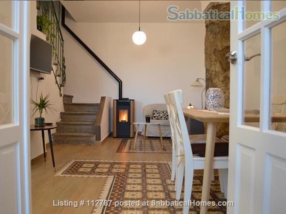 La Lona House Home Rental in Granada, Andalucía, Spain 0