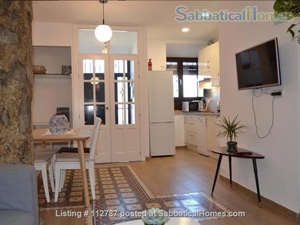 La Lona House Home Rental in Granada, Andalucía, Spain 2