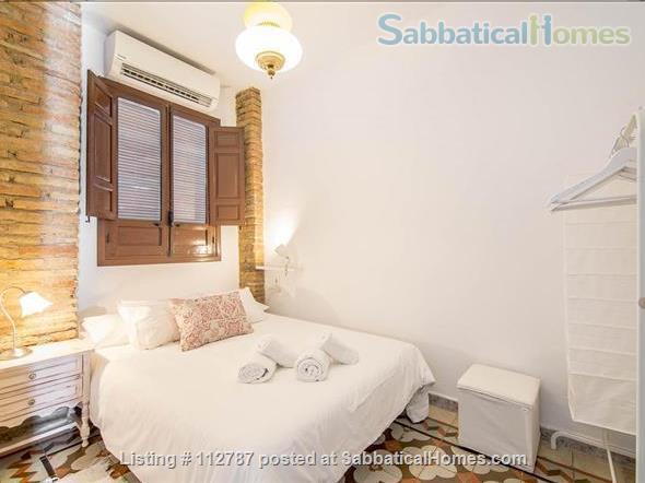La Lona House Home Rental in Granada, Andalucía, Spain 4