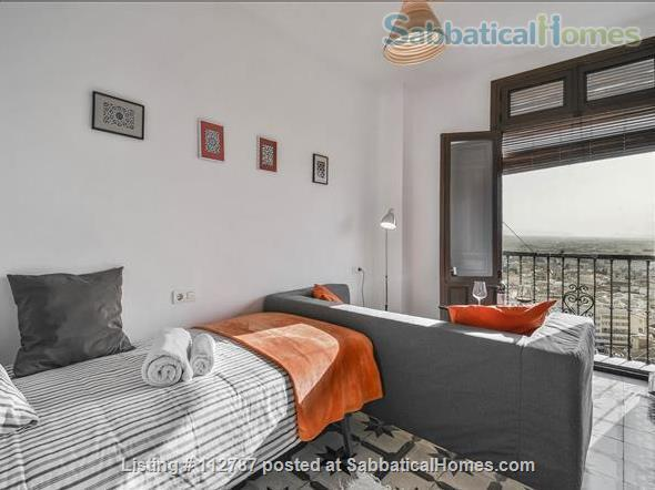La Lona House Home Rental in Granada, Andalucía, Spain 5