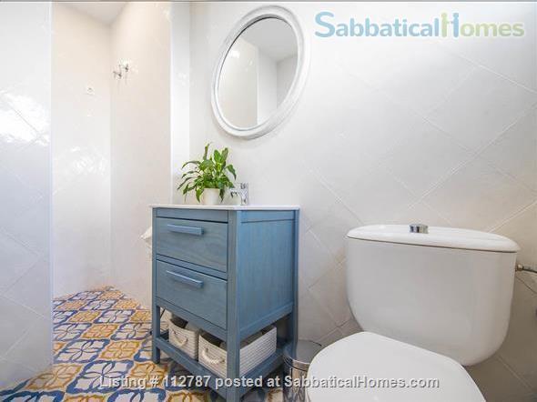 La Lona House Home Rental in Granada, Andalucía, Spain 7